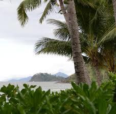 Cairns in Australia: A little Papua, a little Paderborn