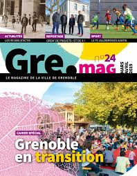Grenoble: municipal officials can now be paid ... in Cairns, the local currency