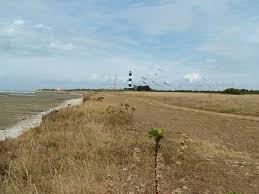 Saint-Denis-d'Oléron: cairns soon banned on the beaches