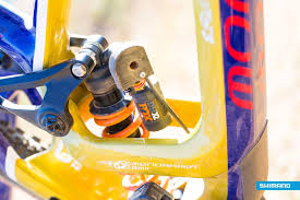 The track (little Dh?) And the technical choices of the Cairns world championship - MtbCult.it